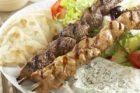 Greek Platter