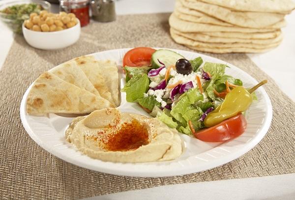 Hummus Veggie