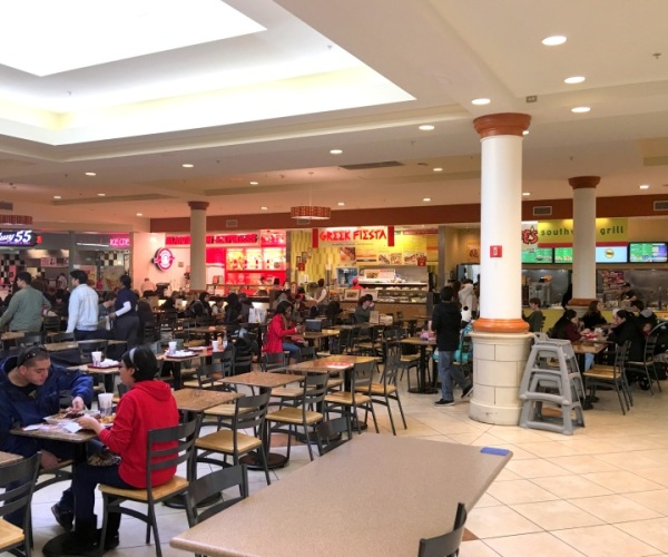 Crabtree mall restaurants best restaurants near me for Fish restaurants near me now