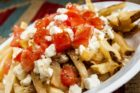 Greek Fries in Raleigh NC