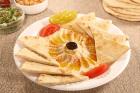 hummus&pita