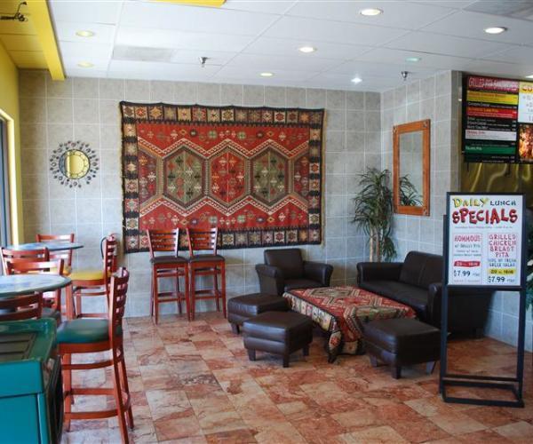 greek restaurant greek food crossroads plaza greek