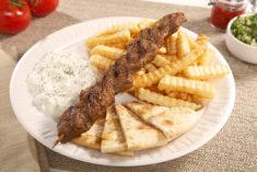 Fries Platter